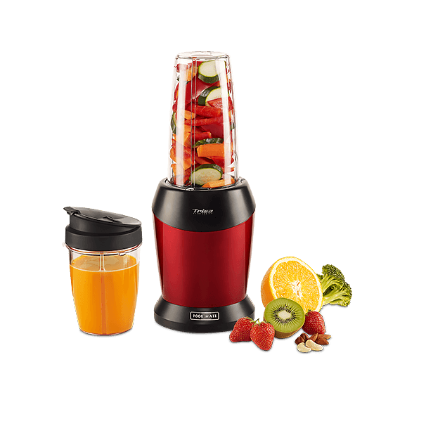 "Trisa Nutri Blender ""Energy Extractor"""
